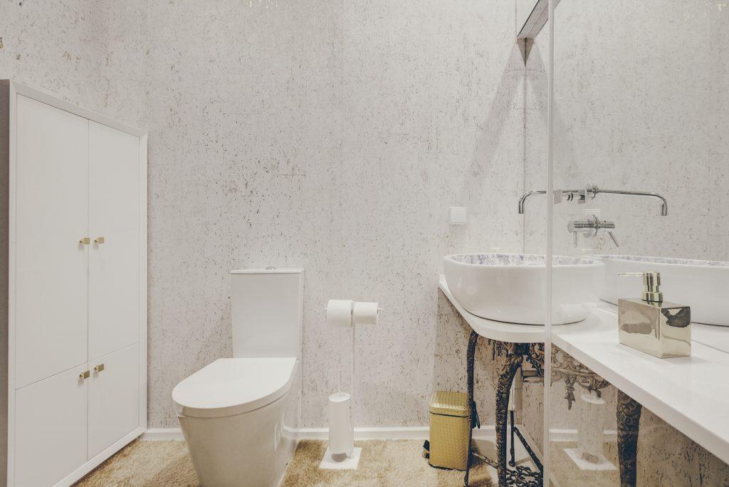 Gem Lisbon Rental Apartment, Master Deco Gem Luxury in Bica, luxury bathroom