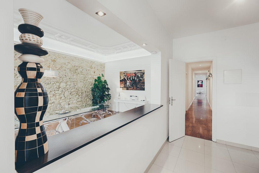 Gem Lisbon Rental Apartment, Master Deco Gem in City Center, kitchen