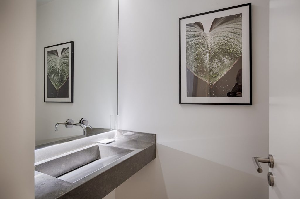 Gem Lisbon Rental Apartment, Deco Gem in City Center, bathroom