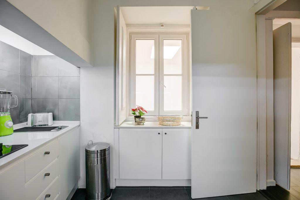 Gem Lisbon Rental Apartment, Master Deco Gem in Bairro Alto, kitchen