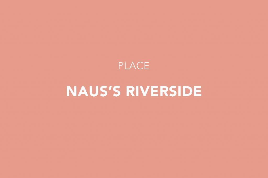 Nau's Riverside, Lisboa, Bica Lisbon