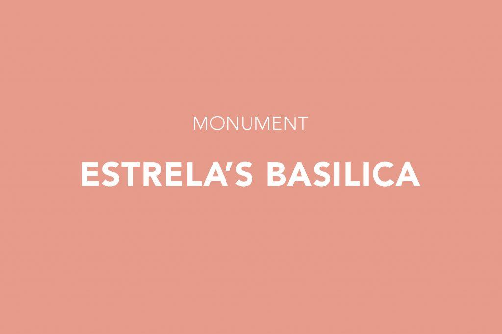 Estrela's Basilica, Lisbon, Estrela, Lisboa