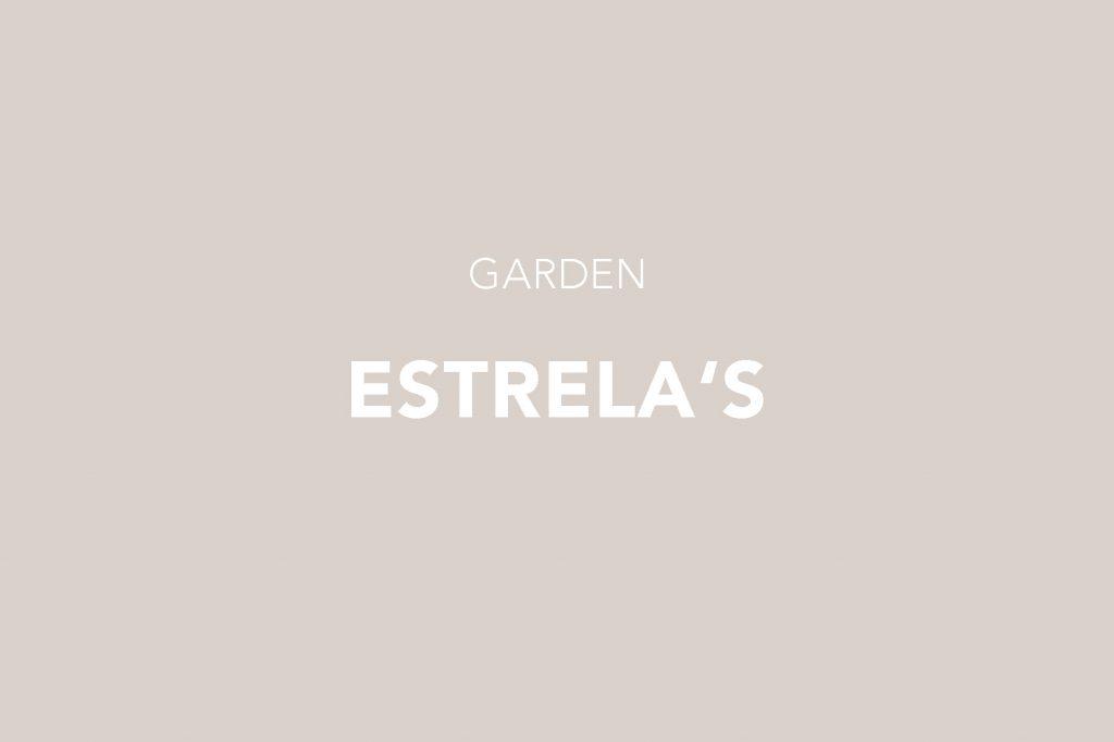 Estrela's Garden, Lisbon, Estrela, Lisboa