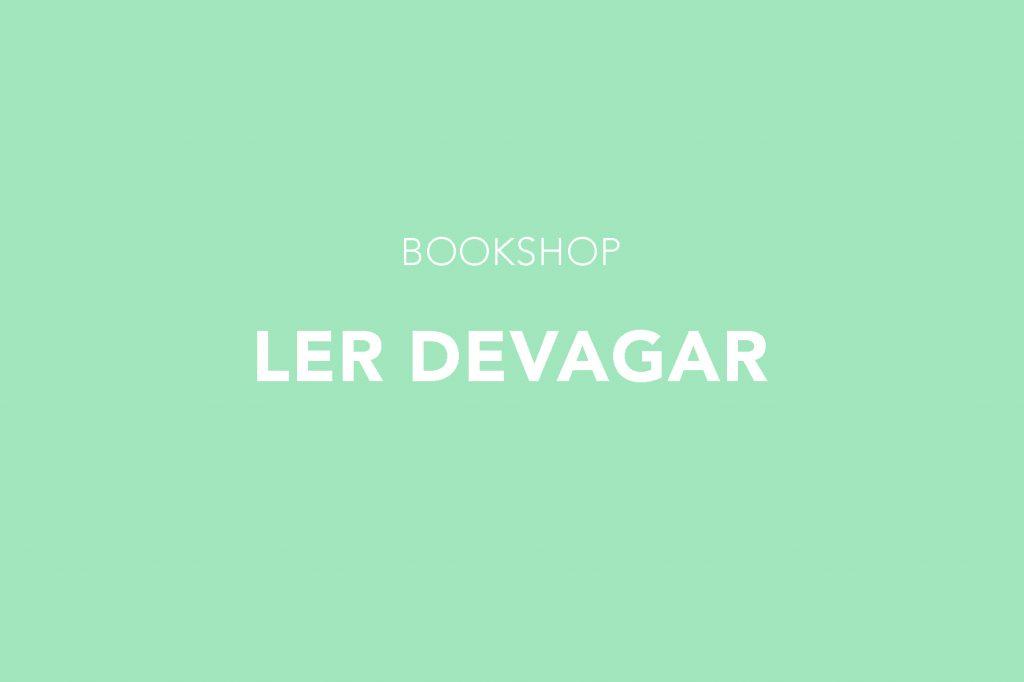 Ler Devagar Bookshop, Lisbon, Alcântara, Lisboa