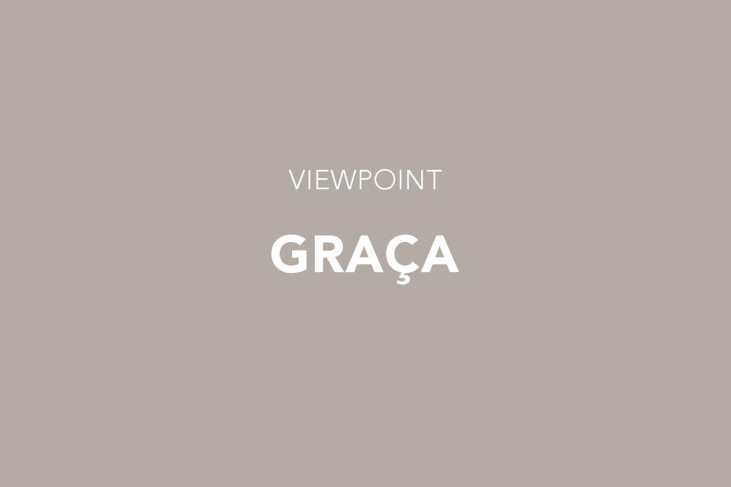 Alfama, Graça Viewpoint, Lisboa, Lisbon
