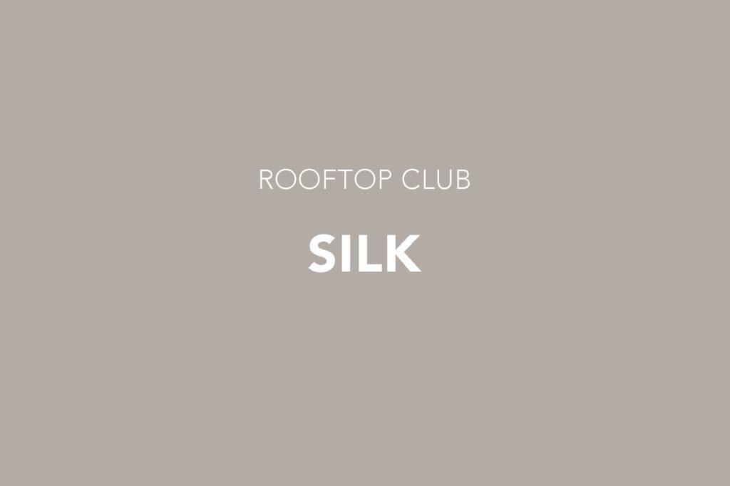 Silk Rooftop Club, Lisboa, Chiado, Lisbon