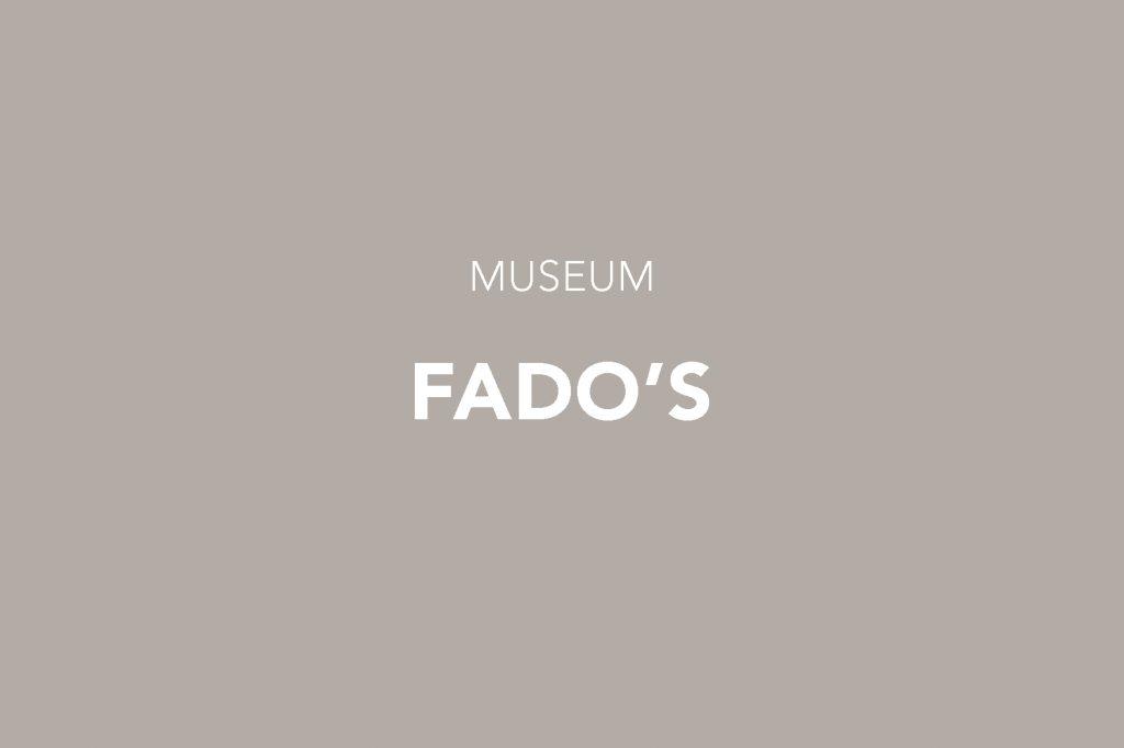 Fado's Museum, Lisbon, Graça, Lisboa