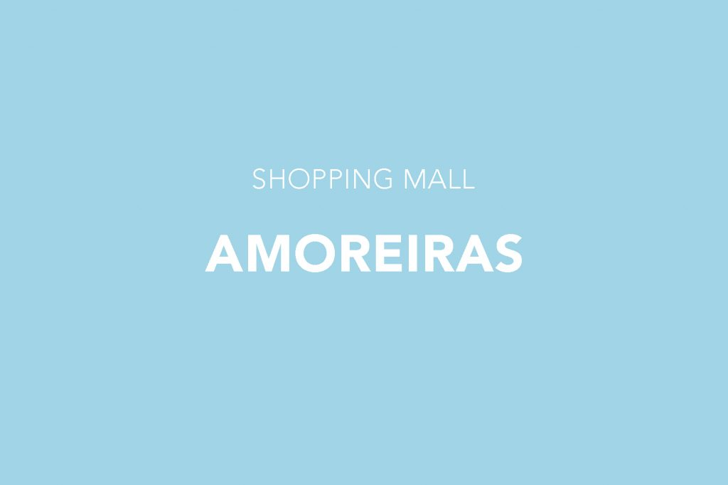 Amoreiras Shopping Mall, Lisbon, Estrela, Lisboa