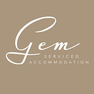 Gem Accommodation Logo